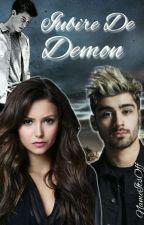 Iubire De Demon by NameItsOff