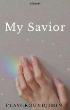 My Savior || Jikook by PlaygroundJimin