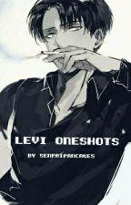 Levi x Reader (Attack On Titan) by SenpaiPancakes