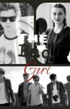 The Bad Girl (Harry Styles FF) by Niceforyouandjustfun