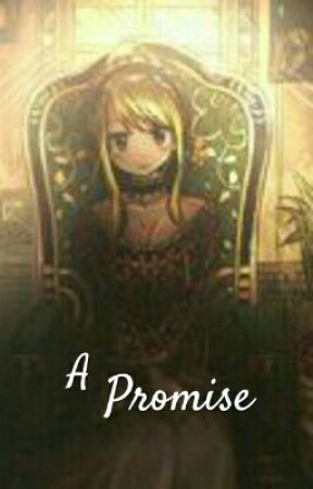 A Promise by xchangmin