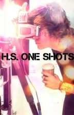 H.S. One Shots by Bea_Nice