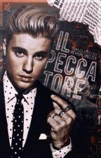 Il Peccatore ✨ Justin Bieber  by tesfayetiller