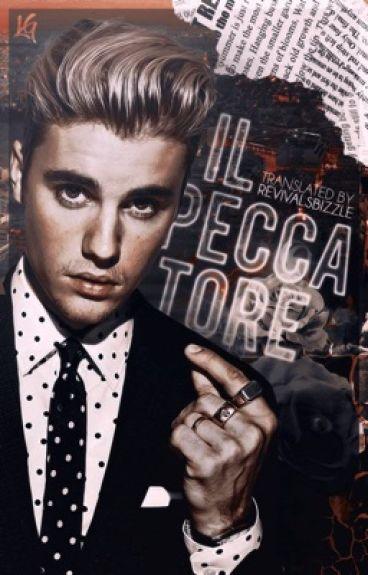 Il Peccatore ➳ Justin Bieber [Italian]