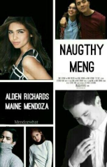 Naugthy Meng