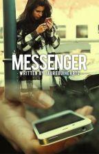 messenger ➳ camren  by jaureguiheartz