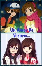 Solo Un Amor De Verano... by Bibra_1300
