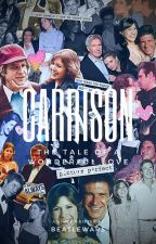 Carrison the Tale of a Wonderful Love Story by BeatleWars