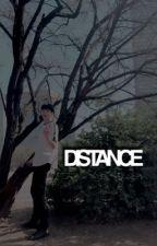 distance | jjk + kyr by hwidamn