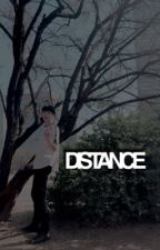 distance + jungri by kittyeom