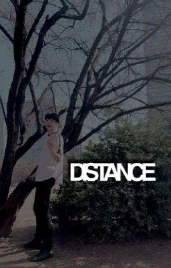 distance | jjk + kyr