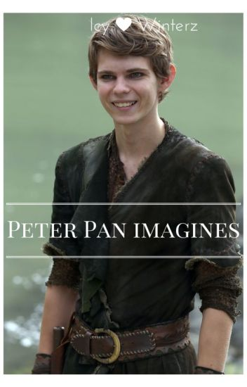 Peter Pan OUAT Imagines - the finest 💎 - Wattpad