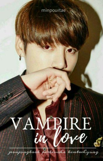 Vampire In Love♐JJK