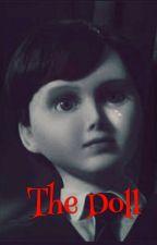 The Doll by lollipop_bubblegum