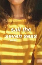 Sail the seven seas //BTS & Got7 apply fic// ON HOLD by butterflycaterpillar