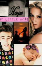 """My little Hope""// Blowek by Tyna2003"