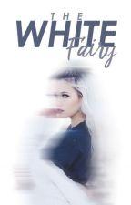 The White fairy #JustWriteIt by Starlightinthenight
