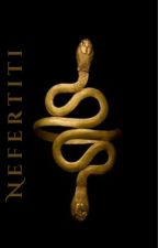 Nefertiti by Dahamunzu