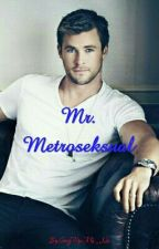 Mr.Metroseksual by SongHyeMie_Na