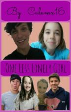 One Less Lonely Girl by calumx16