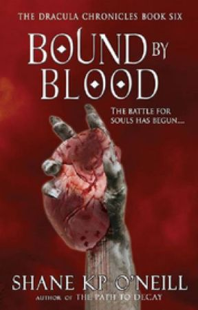 Bound By Blood by thewriterofbooks
