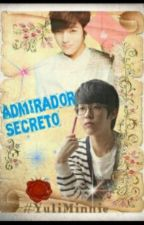 Admirador Secreto (Myungyeol) PAUSADA by yuliminnie04