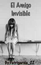 El Amigo Invisible by Patrigarcia_22