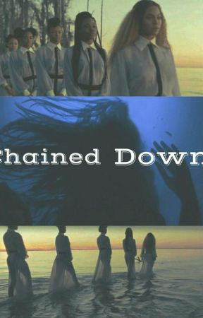 Chained Down  by lostredkey
