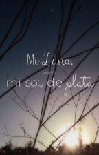 Mi Luna, mi Sol de plata (Soy Luna) by EvelineEvans