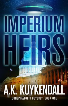 Imperium Heirs by thewriterofbooks