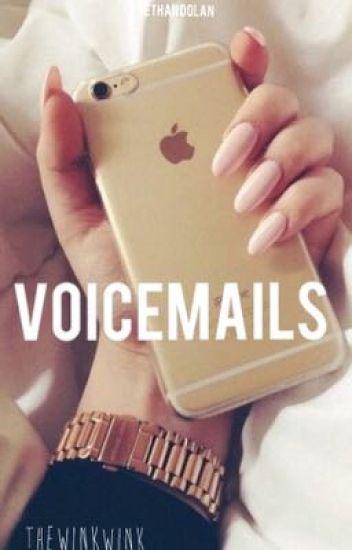 Voicemails// E.D