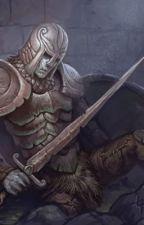 El guerrero acabado by Jeitoh