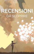 Progetto recensioni AmbassadorsITA by AmbassadorsITA