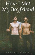 How I Met My Boyfriend [Gay story] SZÜNETEL by bemyvalentine21