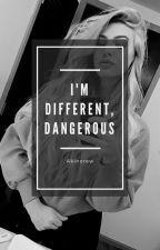 Jestem inna, niebezpieczna by WeraZuza