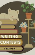 Writing Contests 📖 by stardew-