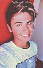 """Fedefederossi Have Start To Follow You"" by booboodaddyh"