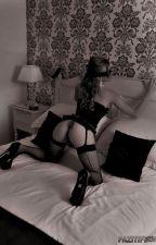 Секс-рабыня богатой извращенки by Marogo25