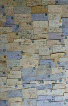 Les Lettres De Mon Suicide Lettre à Mon Amant Wattpad