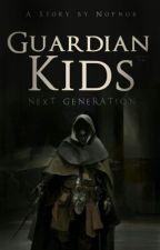 Guardian Kids by nopnob