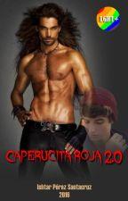 Caperucita Roja 2.0 ( #TeamAwards ) by Ishtar_16