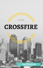 Crossfire (Volder #2) by ceciliaccm