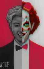 Double face [Block B]|FINI by Namjoon57