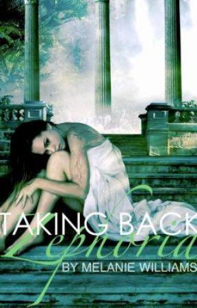 Taking Back Zephoria by LanieRach