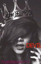 Dare Devil by PizzaChick1014