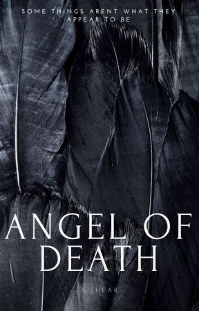 Angel of Death by _One_True_Love_