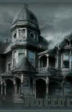 Horrorház {Befejezett} by Justagirl0088