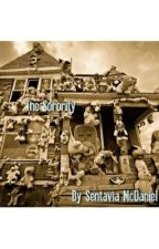 The Sorority  by sentavia