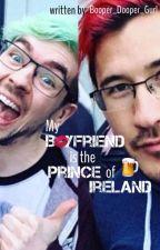 My Boyfriend Is The Prince Of Ireland (Septiplier AU) by amazingcharxo