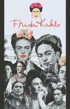 Frases de frida kahlo by MileyDuran